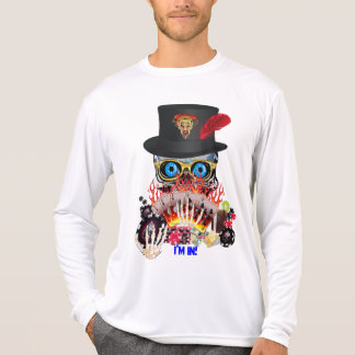 Casino Party Any Event Aces and Eights View Notes T-shirt