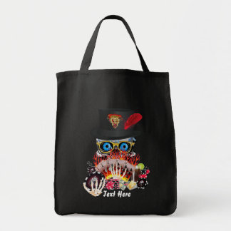 Casino Party Any Event Aces and Eights View Notes Tote Bag
