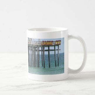 Casino Pier Coffee Mug