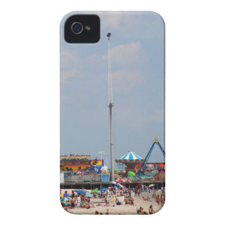 Casino Pier Seaside Heights iPhone 4 Cover