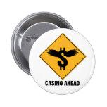 Casino Pin