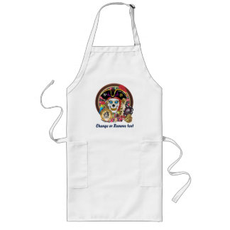 Casino Pirate Style 1 IMPORTANT Read About Design Long Apron