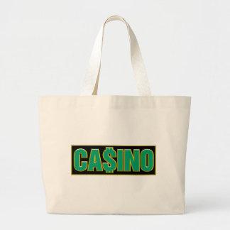 Casino - Play To Win - Gamble Bags
