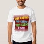 casino playeras