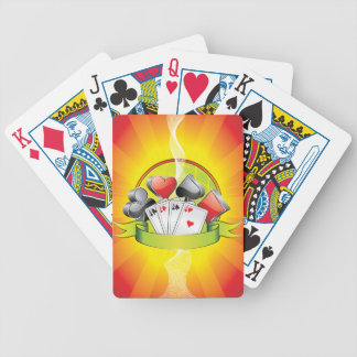 Casino Poker Bicycle® Play Bicycle Playing Cards