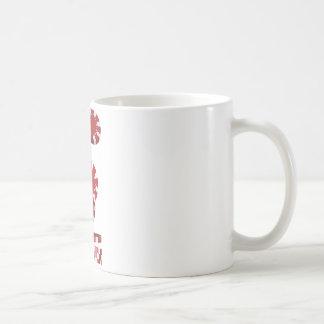 Casino / Poker Chips Coffee Mug