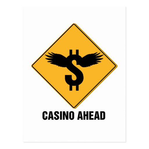 Casino Postal