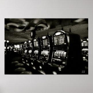 Casino ranuras de Las Vegas Impresiones