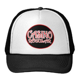 CASINO-REGULAR TRUCKER HAT