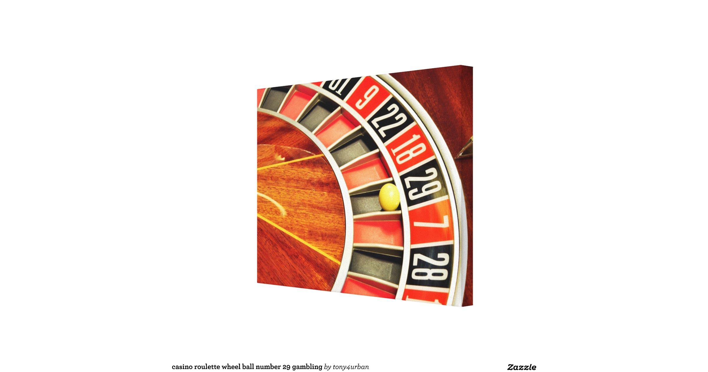 Roulette 29