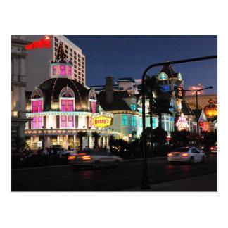 Casino Royale Postcard