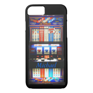Casino Slot Machine iPhone 8/7 Case