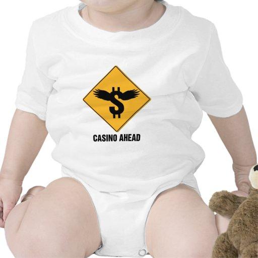 Casino T-shirts