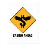 Casino Tarjetas Postales