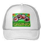 CASINO TRUCKER HAT