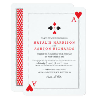 Casino wedding invitations cincinnati ohio riverboat gambling