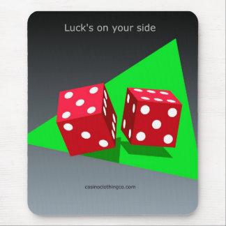 casinoclothingco.com alfombrilla de ratón