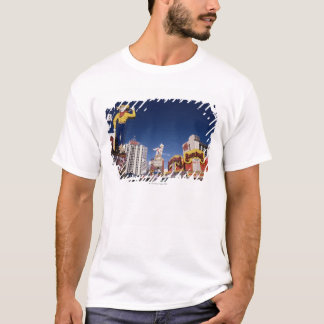 Casinos and hotels in Las Vegas T-Shirt