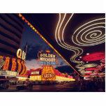 Casinos de Las Vegas Esculturas Fotograficas