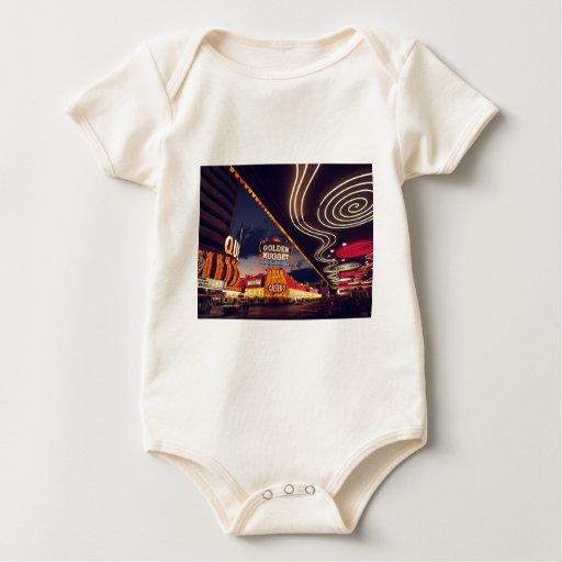 Casinos de Las Vegas Mameluco De Bebé