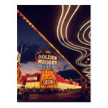 Casinos de Las Vegas Postal