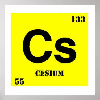 Casium Posters