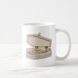 Casket030811 Coffee Mug