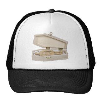 Casket030811 Trucker Hat