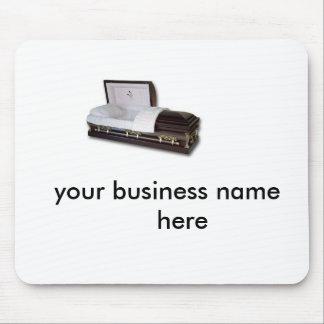 casket mousepad