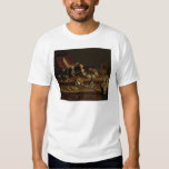 Casket of jewels on a table T-Shirt