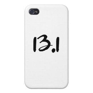 caso 13,1 del iPhone 4 iPhone 4/4S Funda