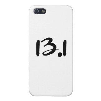 caso 13,1 del iPhone 4 iPhone 5 Carcasa