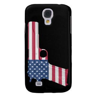 Caso 1911 del iPhone 3G/3GS de la bandera american Funda Samsung S4