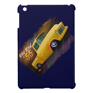 Caso 1955 de Ipad del camión de Chevy iPad Mini Protector
