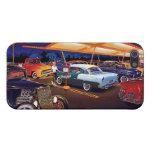 Caso 1955 del iPhone 5/5s de Chevrolet del vintage iPhone 5 Carcasa