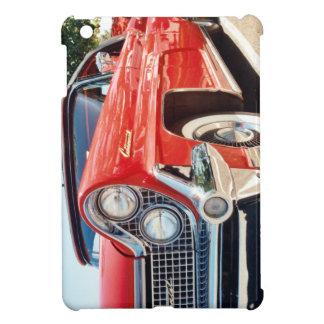 Caso 1959 del iPad continental de Lincoln mini