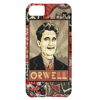 Caso 1984 de la propaganda de George Orwell