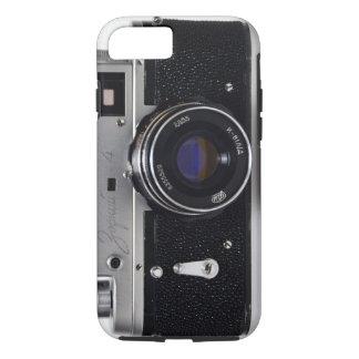 Caso 1 de Iphone de la colección 02 de la CÁMARA Funda iPhone 7