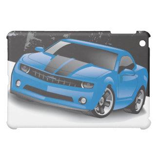 Caso 2010 del iPad de Chevrolet Camaro
