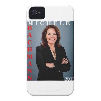 Caso 2012 del iPhone 4/4S de Micaela Bachmann iPhone 4 Case-Mate Cárcasas