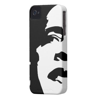 Caso 2012 del iPhone 4 de Obama Case-Mate iPhone 4 Cárcasas