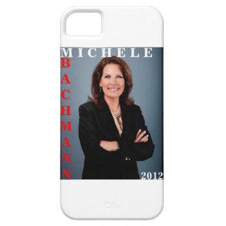 Caso 2012 del iPhone 5 de Micaela Bachmann iPhone 5 Funda