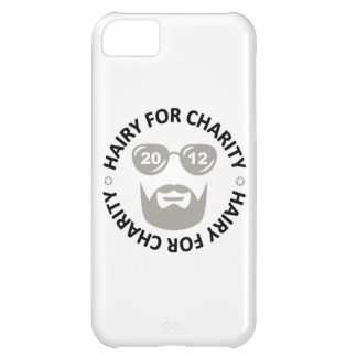 Caso 2012 del iPhone 5 del funcionario HFC Funda Para iPhone 5C