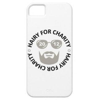 Caso 2012 del iPhone 5 del funcionario HFC Funda Para iPhone SE/5/5s
