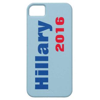 Caso 2016 del iPhone de Hillary Clinton iPhone 5 Carcasa