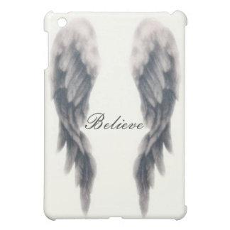 Caso 2 del iPad del ala del ángel