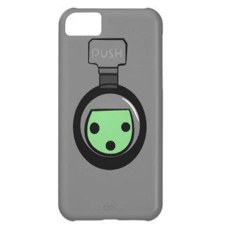 Caso 2 del iPhone 5 de XLR