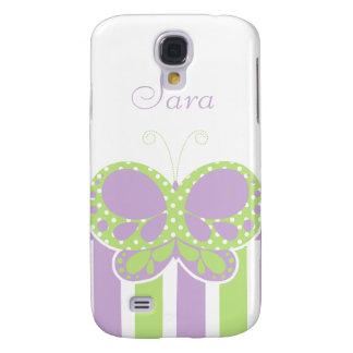 Caso 3 del iPhone 3 de los puntos de la mariposa