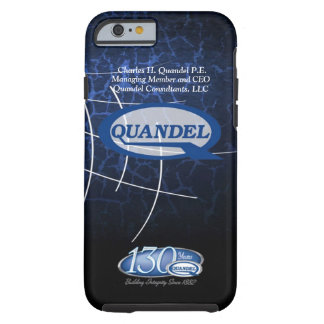 Caso 3 del iPhone de Quandel
