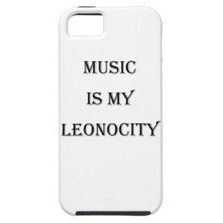 Caso 5/5s de Leonocity Iphone iPhone 5 Carcasa